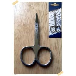 Nożyczki chirurgiczne bezpieczne TYP 55 zaokrąglone ostrze 1szt.