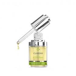 Clarena Sensitive Wielokierunkowy eliksir na bazie 6 olejków 30ml
