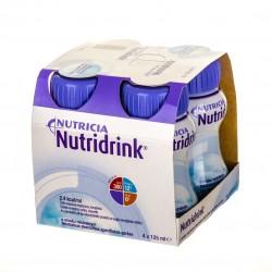 Nutridrink o smaku neutralnym 4 x 125 ml