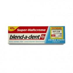 Blend-a-dent Extra Stark Frish klej do protez 47 g