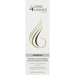 4 Long Lashes Szampon wzmacniający przeciw wypadaniu włosów 200ml