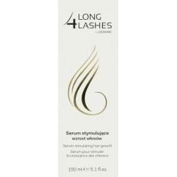 4 Long Lashes Serum stymulujące wzrost włosów 150ml