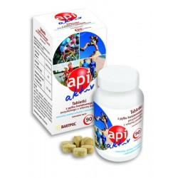 Api-Aktiv pyłek kwiatowy tabletki 90tabl.