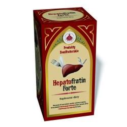 Hepatofratin forte herbatka saszetki 30 sasz.