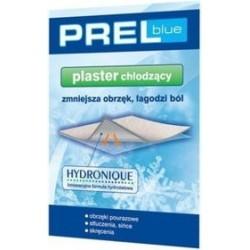 PREL Blue plaster chłodzący 1szt.