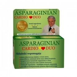 Asparaginian Cardio Duo tabletki 50 szt.