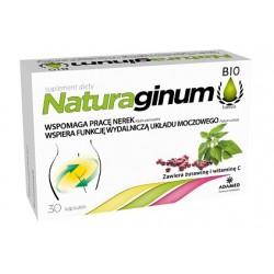 Naturginum Bioformuła kapsułki 30 kaps.