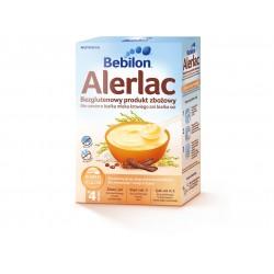 Bebilon Alerlac bezglutenowy produkt zbożowy 400g