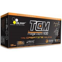 TCM mega caps 1100 kapsułki 120 kaps.
