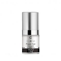 Clarena Men's Power Eye Cream Krem pod oczy dla mężczyzn 15ml
