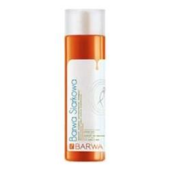 Barwa Siarkowa Specjalistyczny szampon antybakteryjny 180ml