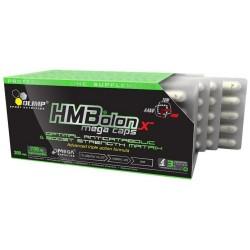 HMBolon x mega caps kapsułki 30 kaps.