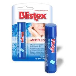 Blistex MedPlus balsam do ust 4,25g