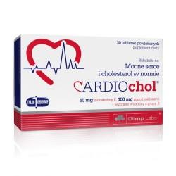 Cardiochol kapsułki 30 kaps.