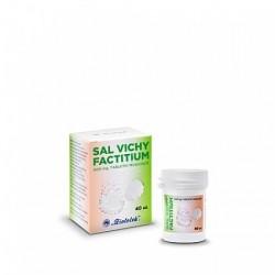Sal Vichy factitium 40 tabletek musujących
