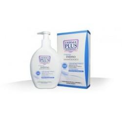 Dermaplus hipoalergiczny płyn do higieny intymnej z komponentem antybakteryjnym 250 ml