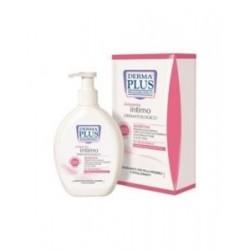 Dermaplus hipoalergiczny płyn do higieny intymnej do skóry wrażliwej 250 ml