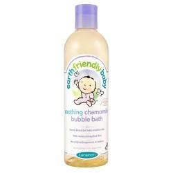 Lansinoh Earth Friendly Baby Organiczny płyn do kąpieli z aromatem rumiankowym 300ml