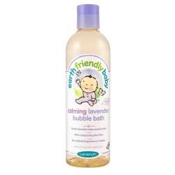 Lansinoh Earth Friendly Baby Organiczny płyn do kąpieli z aromatem lawendowym 300ml