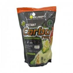 Carbonox instant proszek 1000g smak truskawkowy