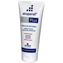 Atoperal Plus emulsja do ciała 200ml