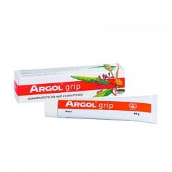 Argol Grip maść aromaterapeutyczna 40 g