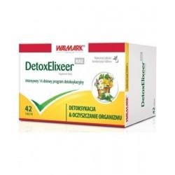 DetoxElixeer Max 42 tabletki