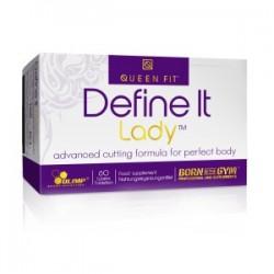 Define It Lady 60 tabletek