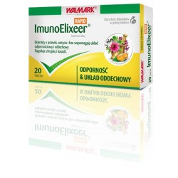 ImunoElixeer Rapid 20 tabletek