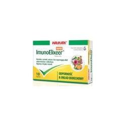 ImunoElixeer Rapid 10 tabletek