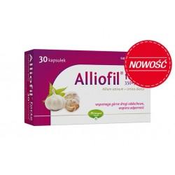 Aliofil forte 30 kapsułek