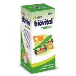 Kinder Biovital YOUnior tabletki do ssania 30 sztuk