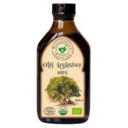 Olej Arganowy 100% 100 ml