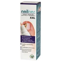 Nailner Spray przeciw zakażeniom grzybiczym paznokci XXL 35 ml