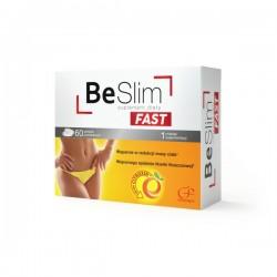 Be Slim Fast 60 tabletek powlekanych