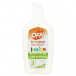 OFF! Family Care Junior żel 100 ml