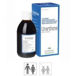 Lehning Urarthonepłyn doustny 250 ml