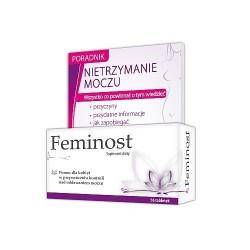 Feminost tabletki 56 tabl.