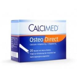 Calcimed Osteo Direct 20 saszetek