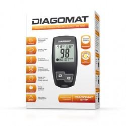 Diagomat glukometr 1 op.