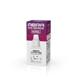 Abra płyn kontrolny Normal do glukometru 1 op.