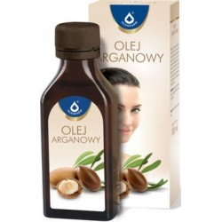 Olej Arganowy Oleofarm 100 ml