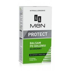 AA Men Protect balsam po goleniu ochronny 100 ml