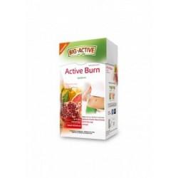Big-Active Active Burn Spalanie 20 saszetek 1op.