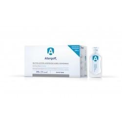 Allergoff Neutralizator roztoczy kurzu domowego płyn do tkanin 12 amp  240 ml