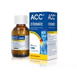 ACC Classic 20mg/1 ml płyn 200 ml