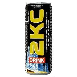 2KC Drink płyn 250 ml