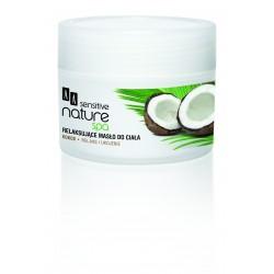AA Sensitive Nature Spa Kokos relaksujące masło do ciała 200 ml
