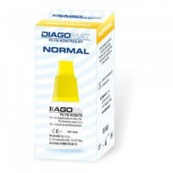 Diagomat Normal płyn kontrolny do glukometru 1 op.