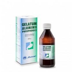 Gelatum Aluminii Phosphorici 250 g